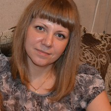 Анастасия Шияпова