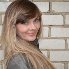 Наталья Чураева