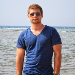 Александр Тутаринов