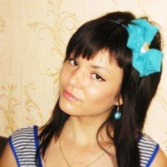 Татьяна Гинкул