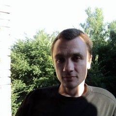 Сергей Дробкин