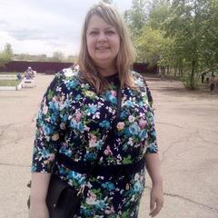 Татьяна Шабанова