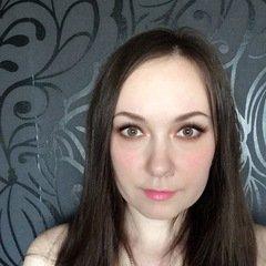 Ирина Лабыкина