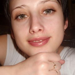 Алёна Галилеева