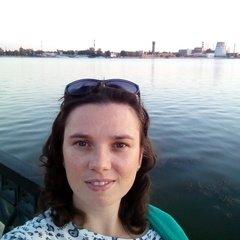 Анна Мальцева