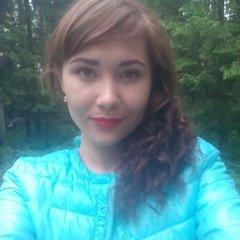 Лия Данилова