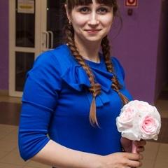 Елена Королева