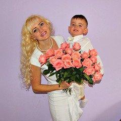 Екатерина Арзуманова
