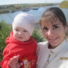 Лариса Комагорова