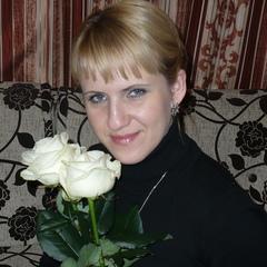 Елена Корзунина