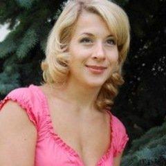 Илона Давыдова