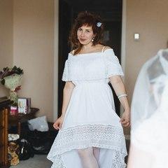 Анна Клычкова