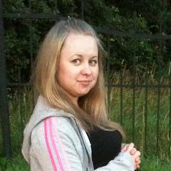 Мариша Устинова