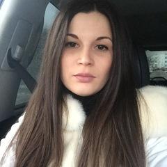 Анастасия Зенина