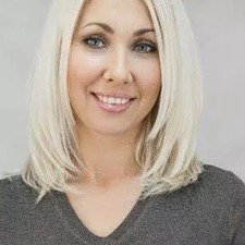 Елена Давыденко