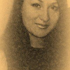 Ирина Болотова