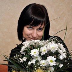 Вера Логунова