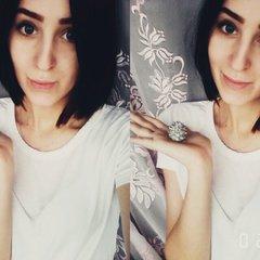 Вероника Терехова