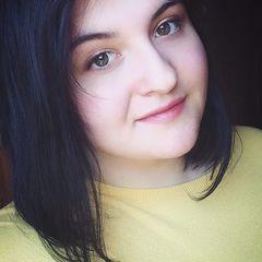 Ольга Лошакова