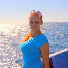 Полина Грехова