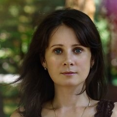 Елена Маяцкая
