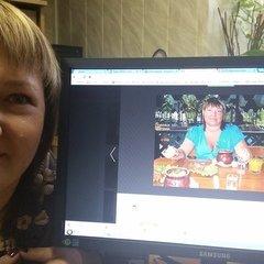 Ирина Колбешкина