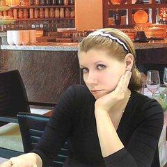 Жанна Андреева