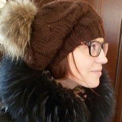 Татьяна Шункова
