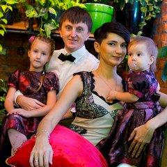 Ольга Дудинова