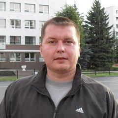 Федор Максимов