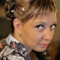 Мария Бодалева