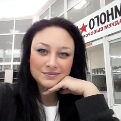 Анна Мазалова