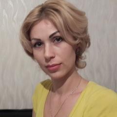 Марина Завьялова