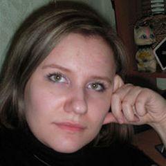 Наталья Удовиченко