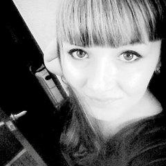 Алена Галанова