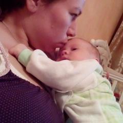 Марианна Расторгуева