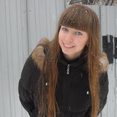 Анастасия Темнова