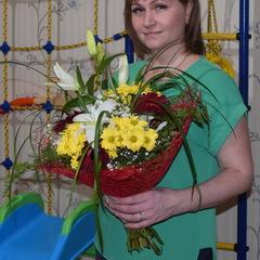 Ольга Пищальникова