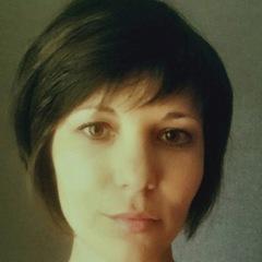 Алена Сукова