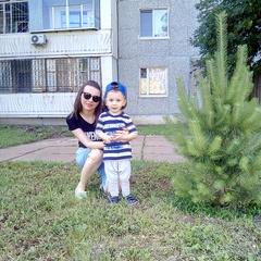 Лилечка Галиева