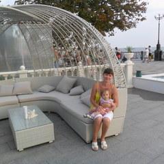 Елена Симанова