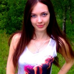 Катя Медунцова