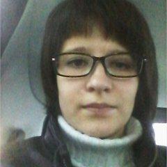Анастасия Походяева