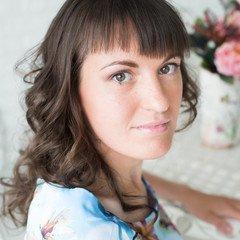 Ольга Рябушкина
