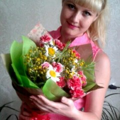 Светлана Скворцова
