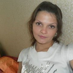 Маша Носик