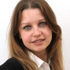 Карина Зорина