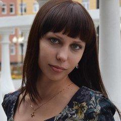 Ирина Казарцева