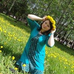 Екатерина Назарова