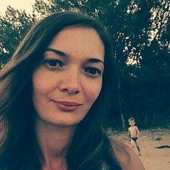 Анна Щеголева